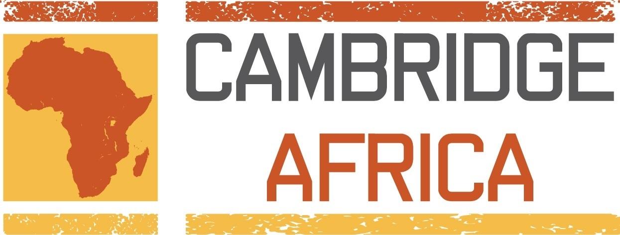 Cambridge-Africa Porgramme logo