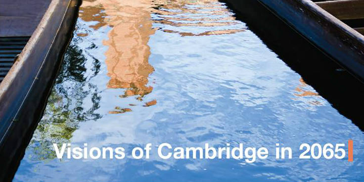 Cambridge Visions - report cover - BANNER