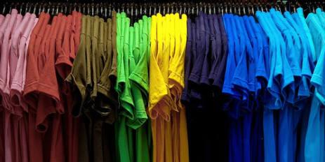 Cotton t-shirts - BANNER