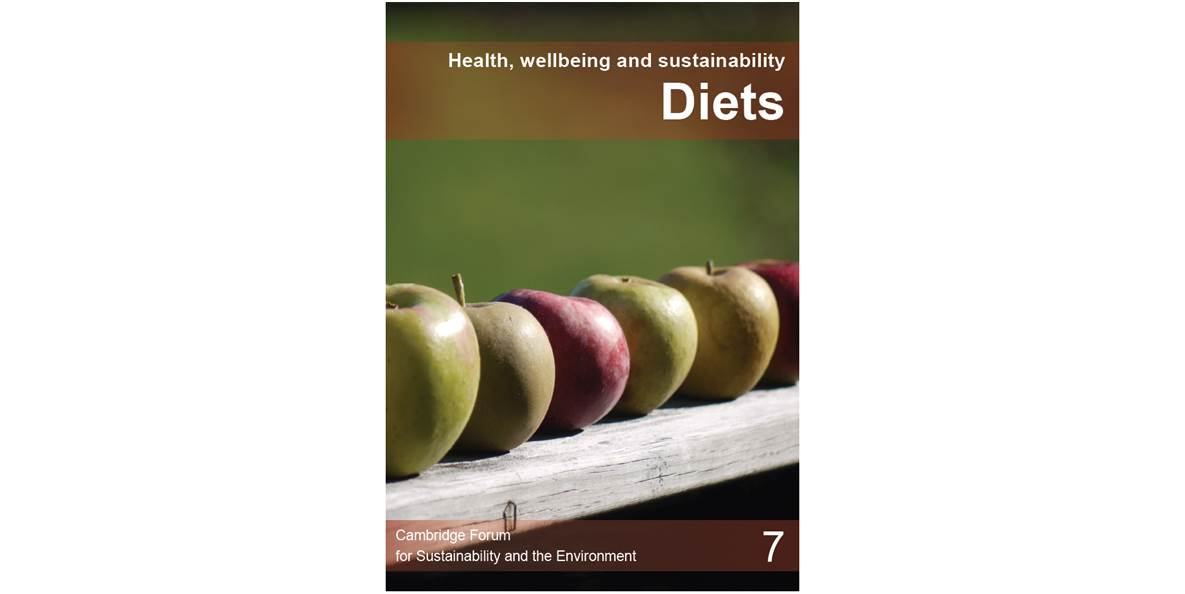 Diets report cover - BANNER