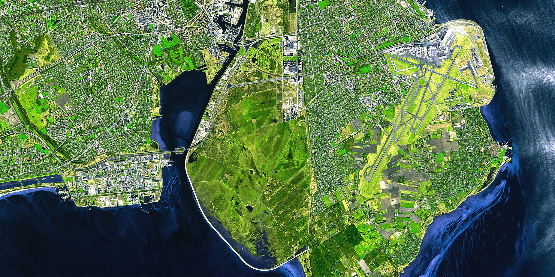 ESA - Copenhagen green city - BANNER