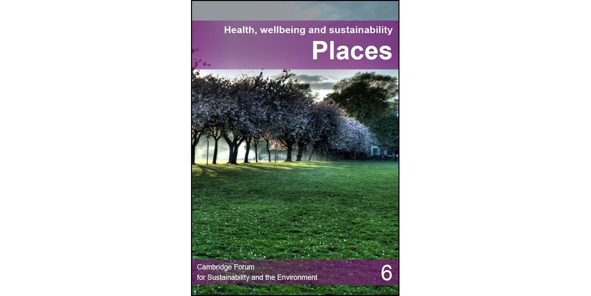 Places - report cover