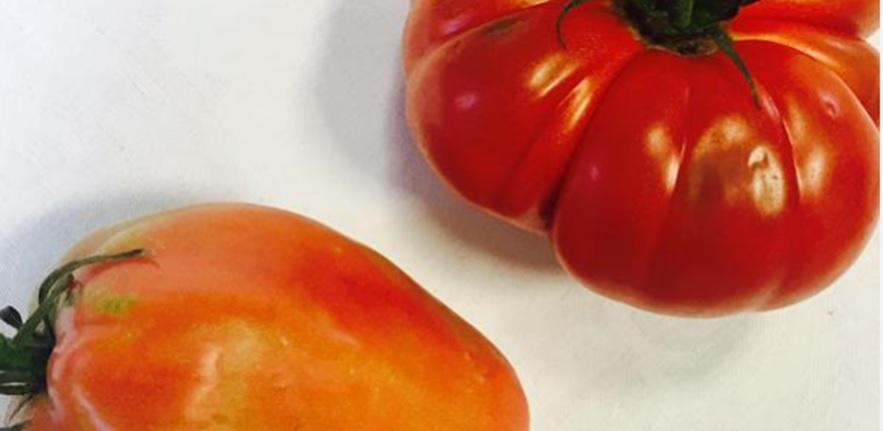 Inglorious fruit and veg photo