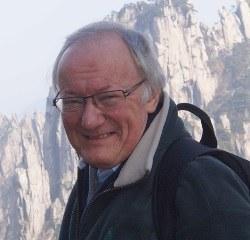 Professor Michael  Batty