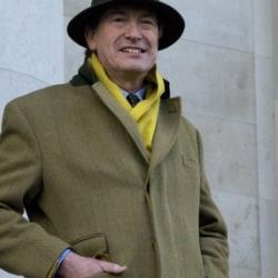 Professor Alan  Short