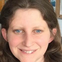 Dr Rosamunde  Almond