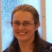 Dr Anna  McIvor