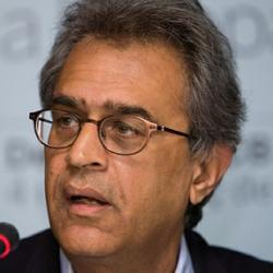 Professor Ash  Amin
