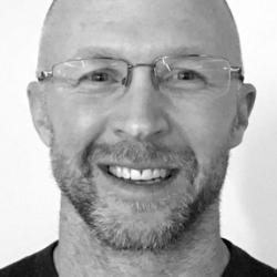 Dr Brent  Loken