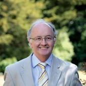 Professor Chris  Gilligan