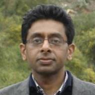 Dr PB  Anand