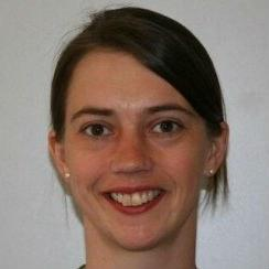 Dr Eleanor  Winpenny