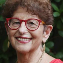 Professor Felicia  Huppert