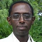 Dr Francois  Kayitakire