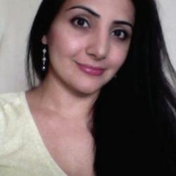 Gunel  Huseynova