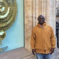 Dr Henry Ssebuliba Busulwa