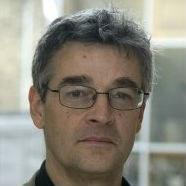 Professor Koen  Steemers
