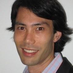 Dr Marc  Ozawa