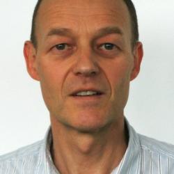Professor Martin  White