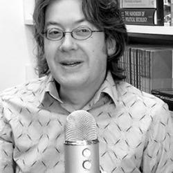 Professor Matthew  Gandy