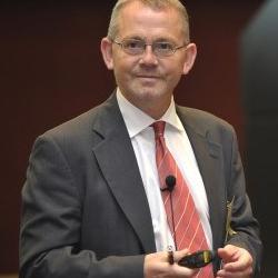 Professor Nick  Wareham