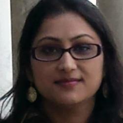 Tania  Sharmin